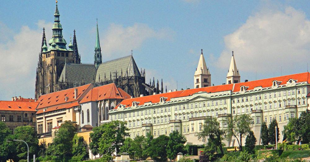 Прага. Автобусный тур из Минска
