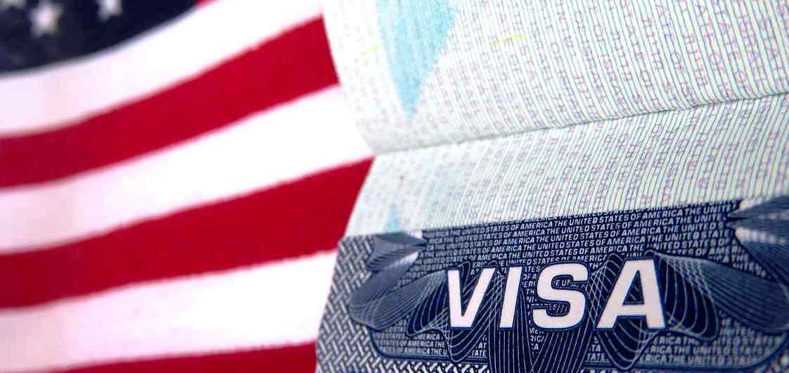 беларусы смогут получать туристическую многократную визу в сша