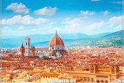 Флоренция италия отдых