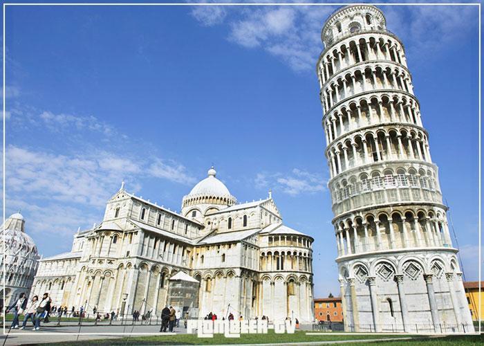 тур в италию экскурсионный