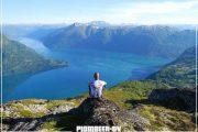 тур скандинавия фьорды норвегия швеция дания