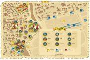 lidbeer карта фестиваля