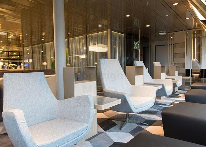 Современный дизайн и комфорт по дороге из Хельсинки в Таллинн