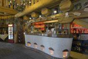 По дороге мы поужинаем в кафе-бистро Pajero в Польше