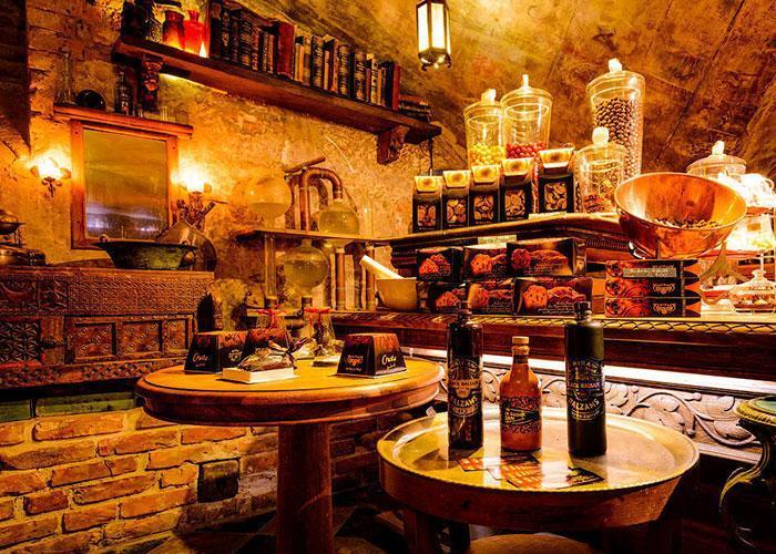 Сувениры из Риги: рижский бальзам