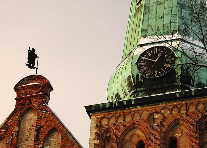 туры с круизом Таллинн-Стокгольм-Рига