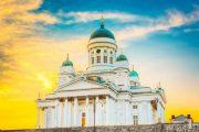 Хельсинки, Финлядния - туры на паромах из Минска