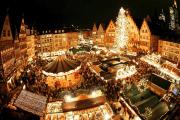 Рождество в европейских столицах
