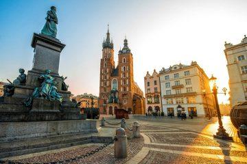 Отдых в Польше: Краков