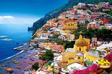 Италия отдых на море