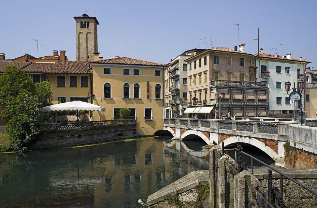 Тревизо Италия