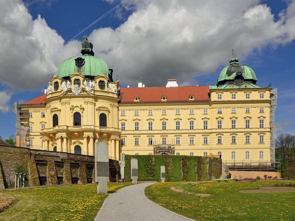 Клостернойбург монастырь