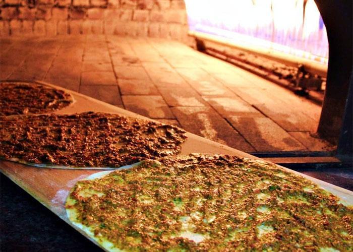 Что попробовать в Турции из еды?