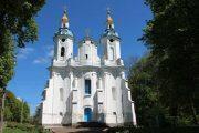 Туры выходного дня по Беларуси